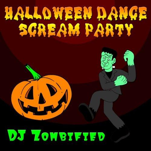 Halloween Dance Scream Party [Clean] ()