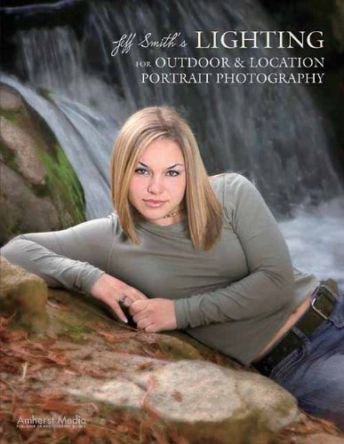 Lighting For Outdoor Portrait