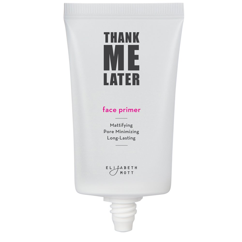 Thank Me Later Primer. Paraben-free and Cruelty Free. … Face Primer (30G) by Elizabeth Mott (Image #2)