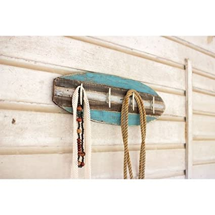 Amazon Wooden Surfboard Coat Rack With Cleat Hangers Office Amazing Surfboard Coat Rack
