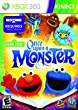 Elmo: Once Upon a Monster