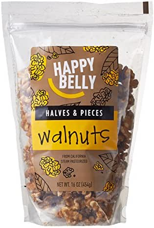 Nuts & Seeds: Happy Belly