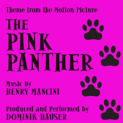 The Pink Panther - Theme from ...