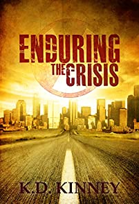 Enduring The Crisis by K.D. Kinney ebook deal