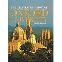 The Illustrated History of Oxford University