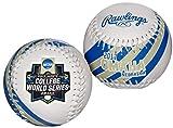 2017 Men's College World Series Souvenir Baseball By Rawlings