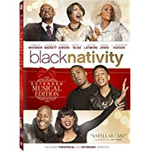 Black Nativity by Forest Whitaker