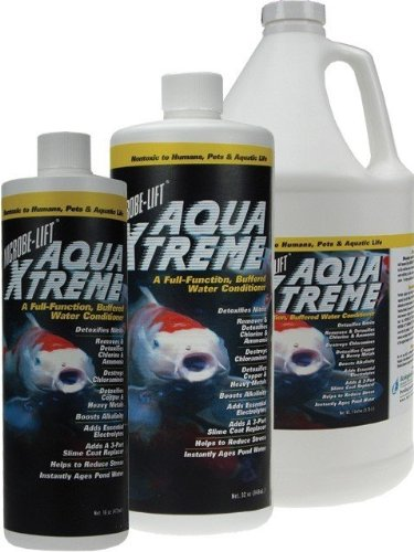 1 gal. Xtreme Full Function Water Conditioner