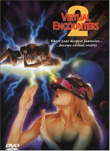 Virtual Encounters, Vol. 2 (Virtual Dvd Sex)
