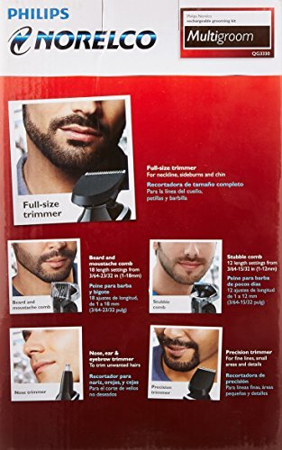 All-In-One Grooming Kit