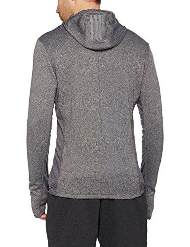 Adidas Homme shirt À Astro Sweat Gris Capuche Response OqwxO67A