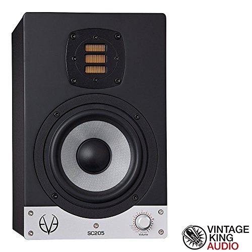 EVE Audio SC205 2-Way 5' Active Studio Monitor (Single)