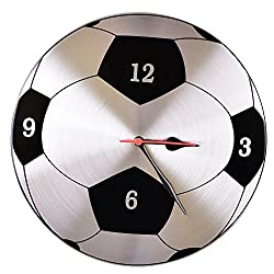 Kosma Stainless Steel Designer Quartz Wall Clock