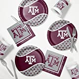 Texas A & M Tailgating Kit