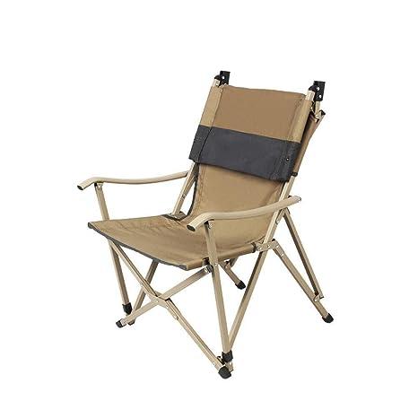 Enjoyable Amazon Com Frslo Folding Reclining Camping Chairs Portable Creativecarmelina Interior Chair Design Creativecarmelinacom