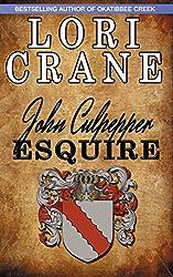 John Culpepper, Esquire (Culpepper Saga Book 3)