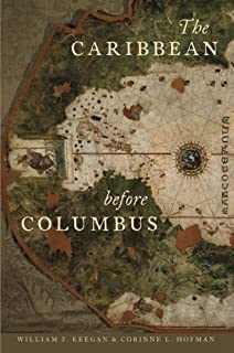 The Caribbean before Columbus