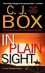 In Plain Sight (A Joe Pickett Novel Book 6)
