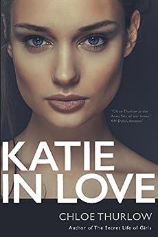 Katie in Love by [Thurlow, Chloe]