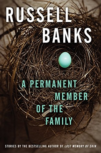 Permanent Member Family Russell Banks product image