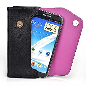 Smartphone Cross Body Bag Mini Purse fits LG Nexus 4