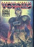 Armored Trooper Votoms - Deadworld Sunsa Volume 2