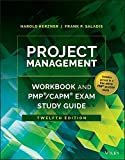 Project Management Workbook and Pmp/Capm Exam Study Guide, 12th Edition