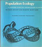 Population Ecology Limp 1e, Begon, 0632006676