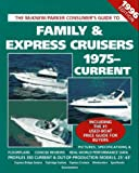 Family and Express Cruisers, 1975-Current, Ed McKnew and Mark Parker, 0070454957