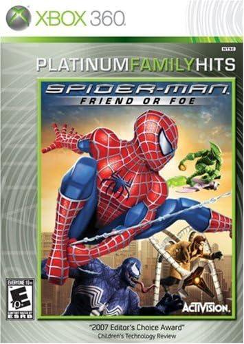 Activision Spider-man - Juego (Xbox 360, Xbox 360, Acción ...