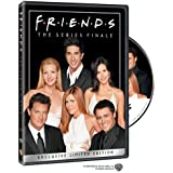Friends: The Series Finale (Exclusive Limited Edition) [Import]