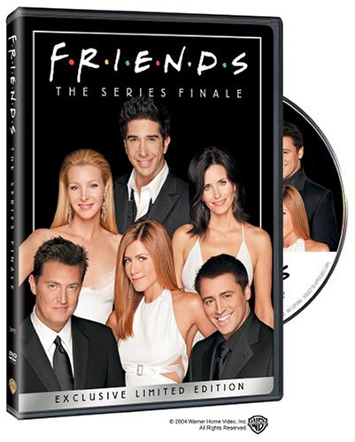 2004 World Series Collectors - Friends - The Series Finale (Limited Edition)