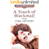 A Touch of Blackmail (A Romantic Comedy - with a Twist!) (Girls Just Wanna Have Fun Book 1)