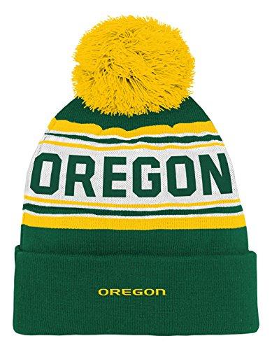 72d91a1f33e Oregon Ducks Cuffed Knit Hats