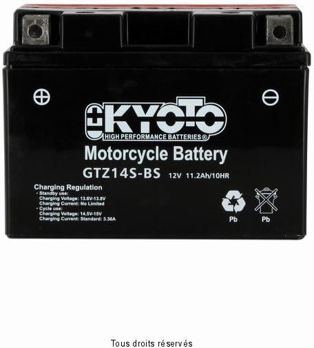 kyoto 712139 Batteria