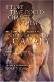 Before Time Could Change Them, Constantine Cavafy, 0151005192