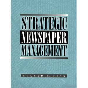 Strategic Newspaper Management