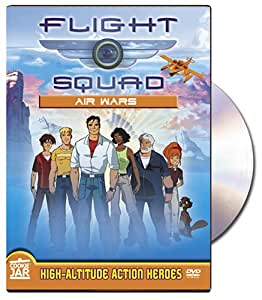 Flight Squad: Air Wars (Bilingual) [Import]