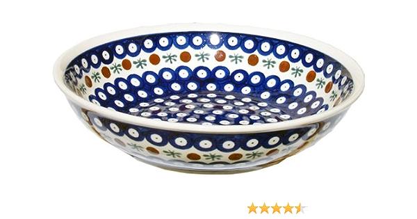 "Details about  /Polish Pottery Bowl 3.75/"" from Zaklady Boleslawiec GU1384//149ar"