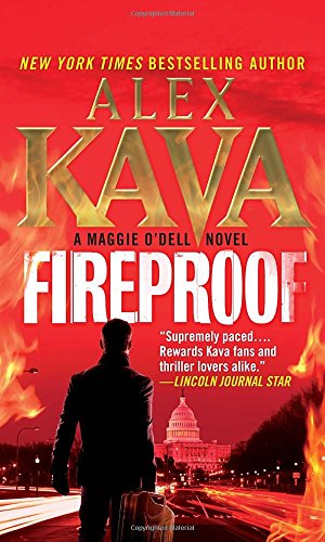 fireproof-a-maggie-odell-mystery