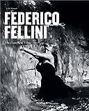 Federico Fellini, Chris Wiegand, 382281590X