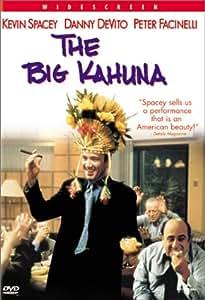 The Big Kahuna (Widescreen)