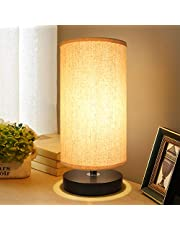 Bedside And Table Lamps Amazon Co Uk
