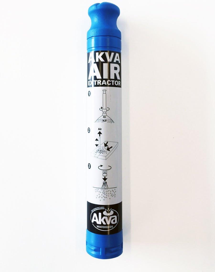 Extracteur de lair aspiration de lair r/ésiduel Lits /à eau Pompe /à vide