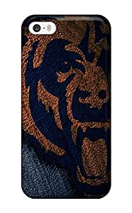 For Iphone 5/5s Protector Case Chicagoears Phone Cover