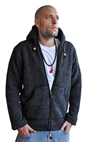 Warmest Winter Jacket Mens - 4