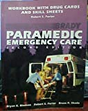 Paramedic Emergency Care, Shade, Bruce R., 0893039802