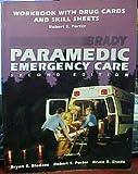 Paramedic Emergency Care, Shade, Bruce R., 0893039802