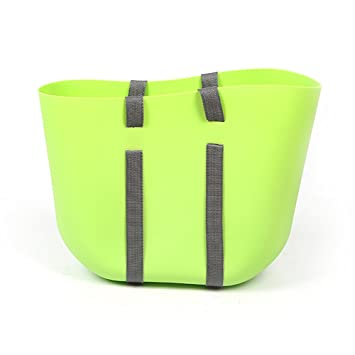 Boli Plastic Large Beach Bag and Pool Tote Basket , 4 Colours ...