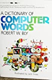 A Dictionary of Computer Words, Robert W. Bly, 0440019206